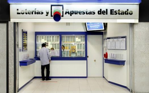¿Inspecciones de Hacienda en las administraciones de lotería?