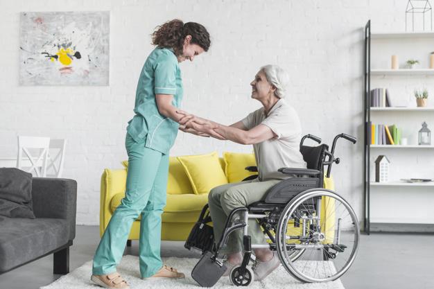 Tres consejos para la venta de una residencia geriátrica