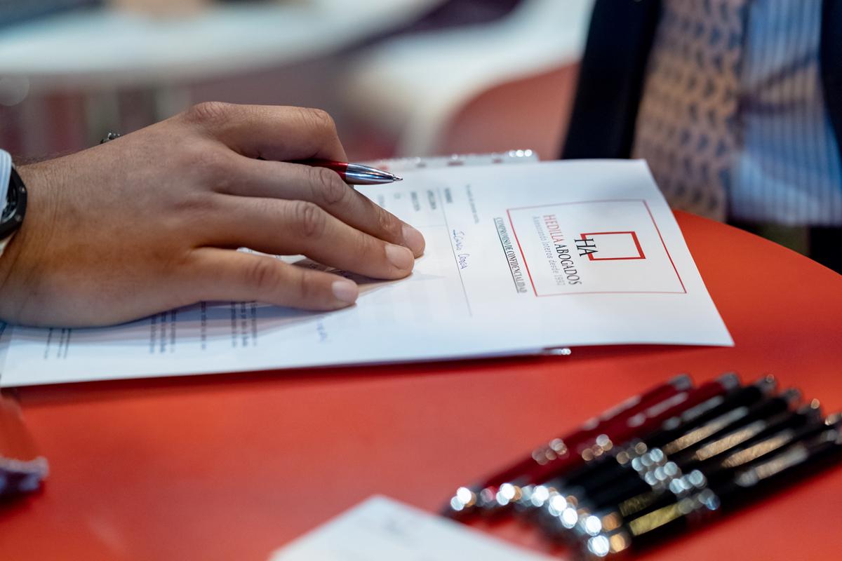 Hedilla Abogados lanza el primer estudio nacional sobre Administraciones de Loterías