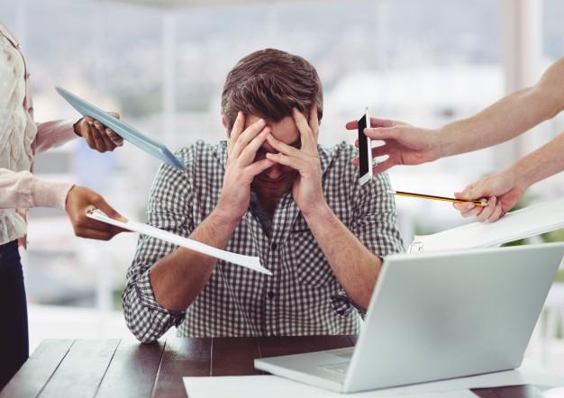 ¿Sabes si sufres el síndrome Burnout?