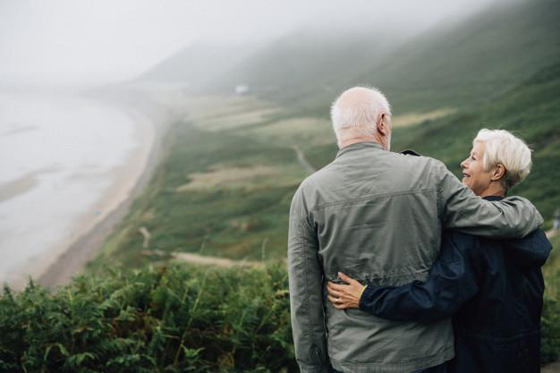 Edad de jubilación y acceso a pensiones